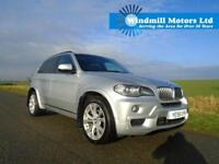 2009/58 BMW X5 3.0 30D M SPORT XDRIVE 5DR [7 SEAT] - FULLY LOADED! MUST SEE!