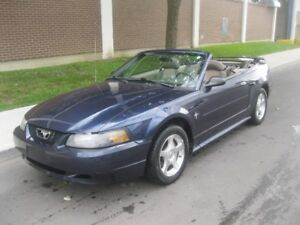 2003 Ford Mustang convertible ,automatic