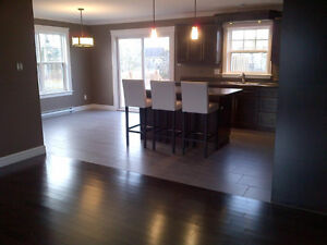 Beautiful Modern Duplex Available August 1st