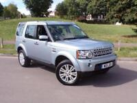 2011 Land Rover Discovery Discovery 3.0 Hse Sdv6 Auto 5 door Estate
