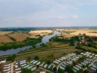 Used Static Caravan For Sale River View Nottinghamshire