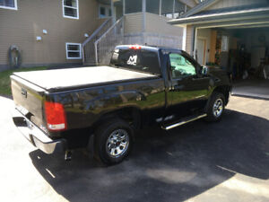 2010 GMC single cab