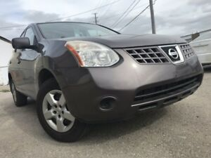 2009 Nissan Rogue FWD 4dr