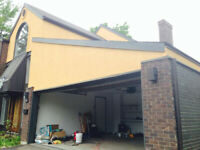 Matrix Construction - EIFS /Stucco - Free Estimate