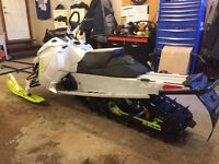 2014 freeride 137 only 1200km, trades considered