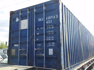 Sea Cans for Sale Shipping Storage Containers - Specials Edmonton Edmonton Area image 3