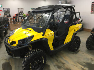 ATV'S AND SIDE BY SIDES...CLAW ATV'S...FINANCING AVAILABLE