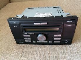 Ford CD/radio