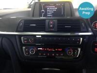 2014 BMW 4 SERIES 420d xDrive Modern 2dr Auto
