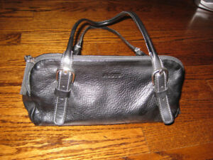 Root Leather ladies purse