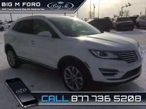 2017 Lincoln MKC Select  - Certified - Leather Seats - $250.78 B