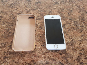 iPhone 5s - Mint Shape - Gold