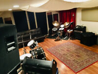 Rehearsal Space Available - Monthly - Bayview & Eglinton