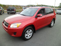 2012 Toyota RAV4 4WD City of Halifax Halifax Preview