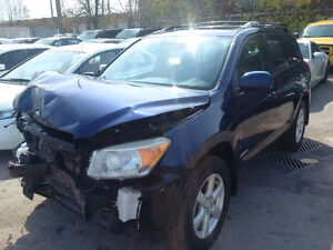 2006 Toyota RAV4 Limited just arrived at Pic N Save!