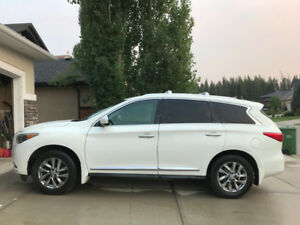 2013 Infiniti JX 35 for sale