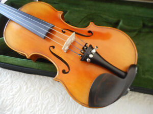 VIOLINS / FIDDLES FROM  $675.00 to $1000.00