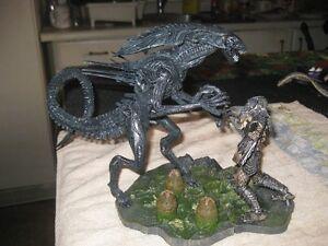 Collectibles Predator vs Alien For Sale