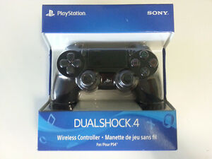 NEW Playstation 4 controllers, camera, gold headset, AG9+