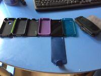 7 iPhone 4/4s cases