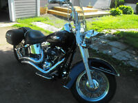 Harley Davidson 2007 For Sale