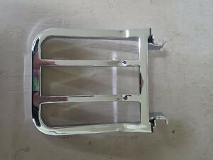 HD Four Bar Sport Luggage Rack