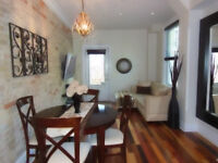 3 Bedroom Chic Victorian Character in the Heart of LESLIEVILLE!