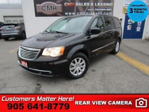 2014 Chrysler Town  Country Touring  CAM P/SLIDERS/GATE BT PWR-S