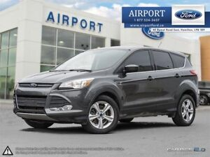 2015 Ford Escape SE with only 40,790 kms