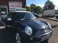 MINI 1.6 MINI ( CHILLI) COOPER WITH SERVICE HISTORY WEE STUNNER!