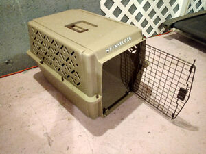Kennel Cab brand Pet Crate - 26 inch  for small to medium dog