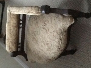 Antique corner chair for sale