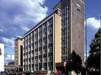 GLENTHORNE ROAD - HAMMERSMITH - W6 - Office Space to Let
