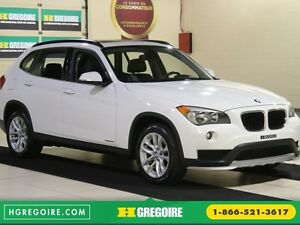 2015 BMW X1 xDrive28i AUTOMATIQUE A/C MAGS CUIR