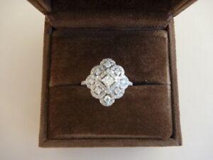 BIRKS Exquisite BIRKS Vintage Ring BIRKS