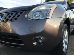2008 Nissan Rogue, One Owner !!! Clean Carproof, No Accident!!
