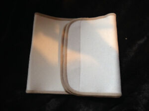 Belly bandit, post-pregnancy belly binder, size s, bamboo