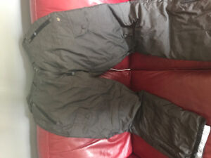 Leather Jackets / ladies winter jacket with matching ski pants