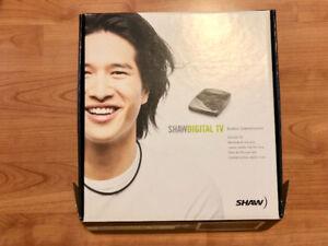 ShawDigital TV model DCT700 (3 boxes) for sale,