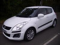 Suzuki Swift 1.2 ( 93bhp ) SZ3, 5 DOOR