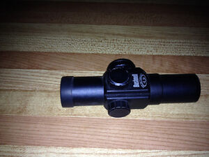 Bushnell red dot scope Kawartha Lakes Peterborough Area image 1