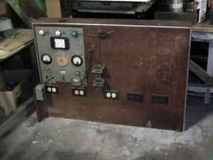 ELECTRIC TEST METERS AND SWITCHES FOR MOTOR REWINDING Windsor Region Ontario image 5