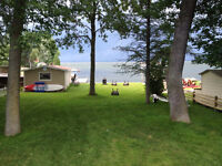 Waterfront house for sale in Saint-Anicet