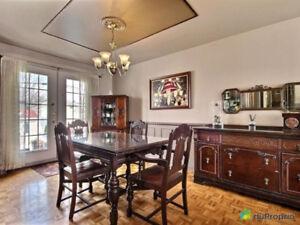 Set salle à manger Antique