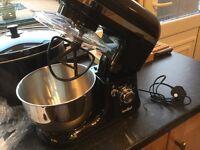 Von Chef food mixer