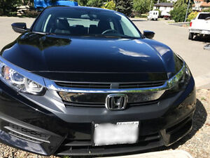 2016 Honda Civic LX Sedan Lease Take Over - 1800$ Cash Incentive