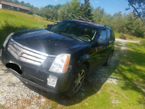 Srx for trade