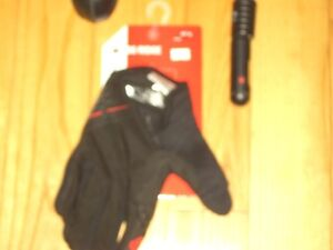Bicycle parts, Kore Lite bars,Raleigh seat, Specialized Gloves Stratford Kitchener Area image 2