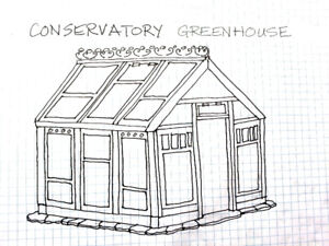 Be Greenhouse Ready For Spring!