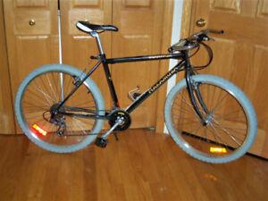 Vélo Bicyclette Nakamura equinox 26 pouces